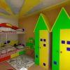дизайн проект детской