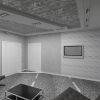 мужской дизайн комнаты отдыха