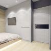 интерьер спальни для молодого человека