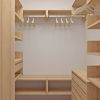 дизайн интерьера гардеробной, интерьер гардеробной комнаты