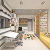 дизайн интерьера детской, детская в скандинавском стиле, детская для мальчика, интерьер детской комнаты, зонирование пространства в детской.