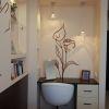 дизайн интерьера спальни, дизайн спальни, интерьер спальни, дизайн-проект спальни, туалетный столик