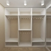 гардеробная, интерьер гардеробной, гардеробная комната.