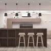 дизайн гостиной,дизайн интерьера гостиной, интерьер гостиной в современном стиле, зона тв, тумба тв, рабочая зона, рабочий стол в гостиной, барная стойка, световой дизайн