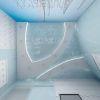 современный дизайн комнаты отдыха