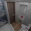 объединяем ванну и туалет