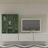 дизайн интерьера гостиной, интерьер гостиной в современном стиле, 3д панели в интерьере, гипсовые панели, дизайн-проект гостиной, дизайн зоны тв, корпусная мебель в интерьере.