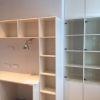 дизайн интерьера детской, дизайн-проект деткой, интерьер детской, корпусная мебель в интерьере, дизайн интерьера комнаты для мальчика