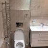 дизайн интерьера ванной, дизайн-проект ванной, интерьер ванной, дизайн санузла.