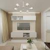 дизайн интерьера гостиной, дизайн гостиной, интерьер гостиной в современном стиле, 3д панели, дизайн-проект гостиной, корпусная мебель в интерьере, зона тв