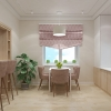 дизайн интерьера кухни, современный дизайн интерьера, современный дизайн кухни, интерьер кухни, дизайн-проект кухни, корпусная мебель в интерьере, дизайн кухни.
