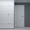 дизайн интерьера коридора, интерьер коридора, дизайн коридора, дизайн прихожей, декоративный кирпич в интерьере, корпусная мебель под заказ.