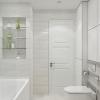 дизайн интерьера ванной комнаты, дизайн санузла, интерьер ванной, дизайн ванной комнаты.
