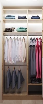 дизайн проект гардеробной, расстановка мебели в гардеробной, гардеробная комната, гардеробная в спальне.