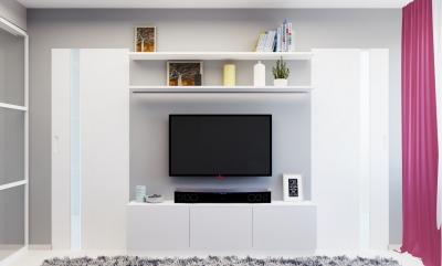 интерьер гостиной, дизайн гостиной, проект гостиной, фотопечать в интерьере, современный дизайн интерьера, интерьер в современном стиле, зона тв.