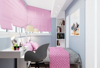 интерьер спальни, дизайн спальни, проект спальни,современный дизайн интерьера, интерьер в современном стиле, дизайн-проект спальни, встроенная мебель в интерьере.