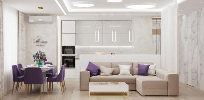 дизайн гостиной, дизайн интерьера гостиной, интерьер гостиной, гостиная в современном стиле, дизайн-проект гостиной, дизайн кухни-гостиной, интерьер кухни-гостиной