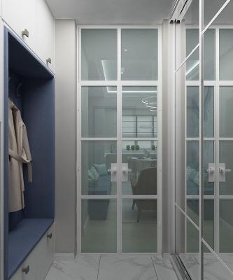 дизайн прихожей, дизайн коридора, дизайн интерьера холла, интерьер прихожей, интерьер коридора, холл в современном стиле, дизайн-проект прихожей.
