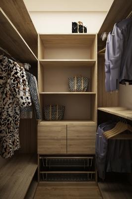 дизайн гардеробной, проект гардеробной, дизайн-проект гардеробной