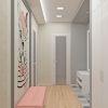 Дизайн-проект коридора.