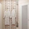 Дизайн интерьера ванной в современном стиле.
