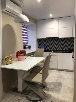 дизайн кухни, интерьер кухни, проект кухни, дизайн кухни в современном стиле.