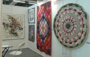 текстиль, пэчворк